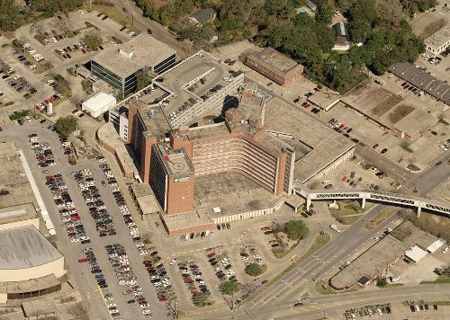 Ragland aderman and associates structural engineering - Garden park medical center gulfport ms ...